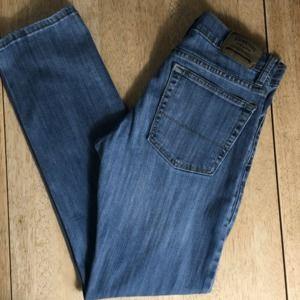 Levi's Signature Boys 18 Skinny Jeans
